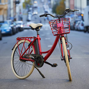 elcykel 450