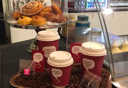 st1 kaffet 450